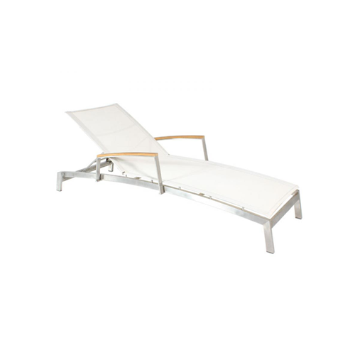 Alzette Stacking Lounger