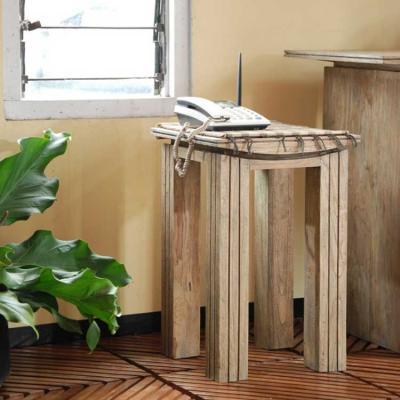 Cassandra Tall Side Table