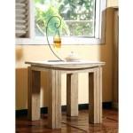 Cassandra Low Side Table