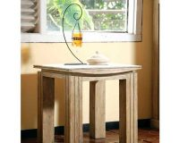 Cassandra Low Side Table