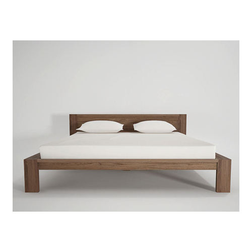 Teak Wood Dawson King Size Bed