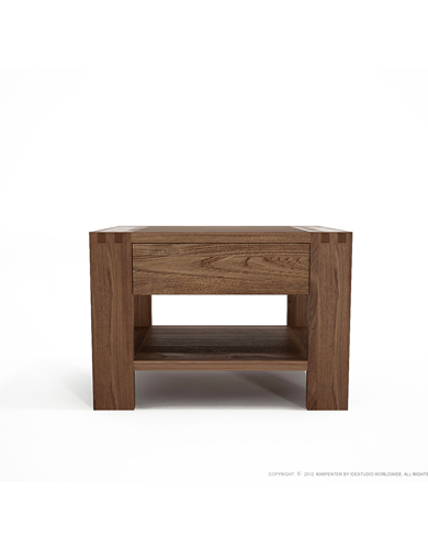 Dawson Bedside Table