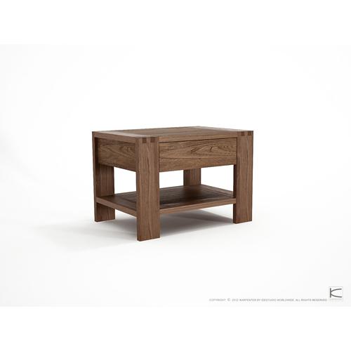 Dawson Bedside Table