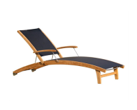 Rivera Lounger Curve