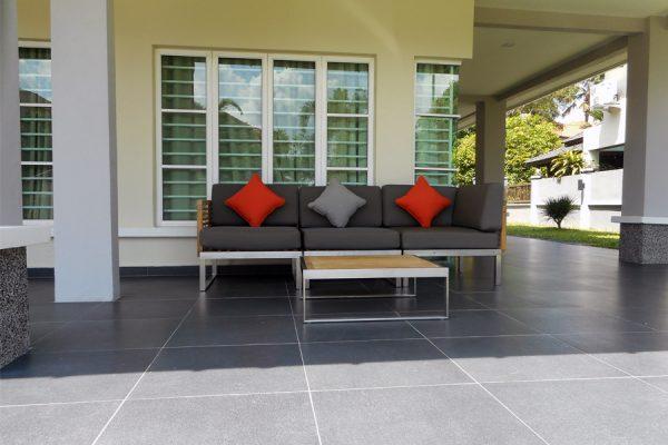 Tessin Outdoor Sofa Malaysia