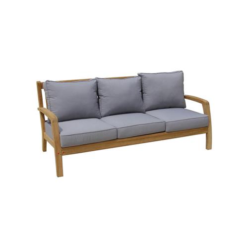 Corona Sofa 3 Seater
