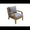 Corona Sofa Single Seat