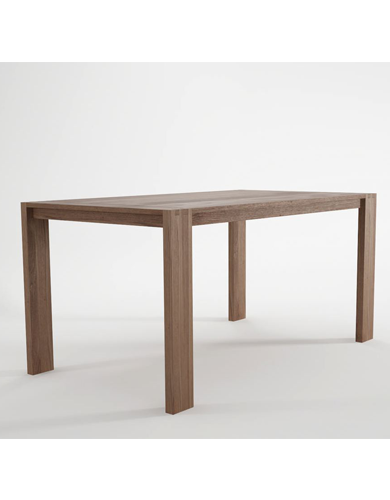 Dawson Dining Table 160