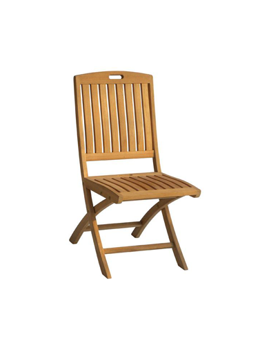 Denver Folding Chair