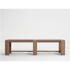 Dawson Indoor Bench 180