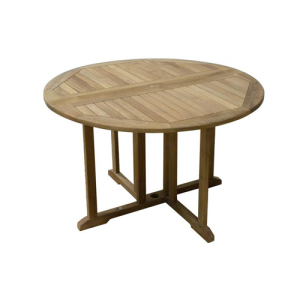 Gate leg Round Table 120