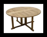 Gate leg Round Table 150