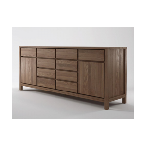 Hawker Sideboard 2 Doors 10 Drawers