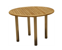 New Siro Round Dining Table 109