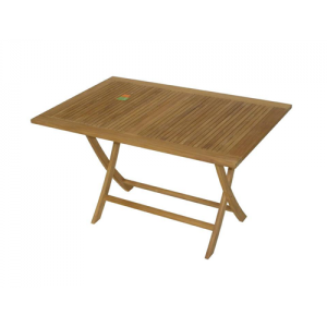 Rectangular Folding Table 130