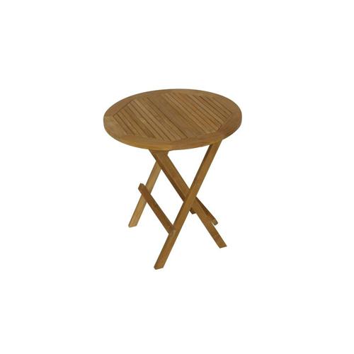 Picnic Folding Table Round 70