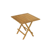 Picnic Folding Table Square 85 x 85