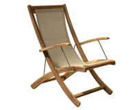 Rivera Beach Chair