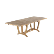 Royal Double Extension Table 240