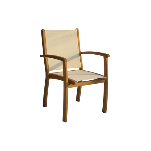 Rivera Stacking Chair