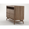 Rhodes Sideboard With 2 Drawers & Door