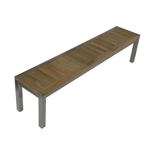 Siro Backless Bench 190