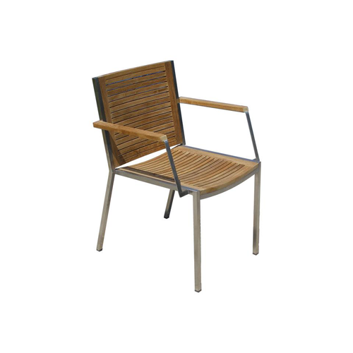 Tessin Dining Arm Chair