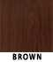 Teak Brown Color pic