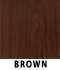 Teak Brown Color pic