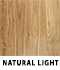 Teak Natural Light Color pic