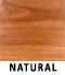 Teak Natural Color pic