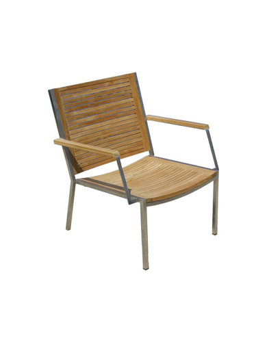 Tessin Lounge Chair