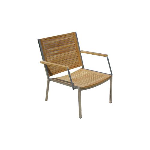 Tessin Lounge Chair