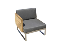 Tessin Modular Right Seat