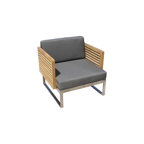 Tessin Modular Single Seat