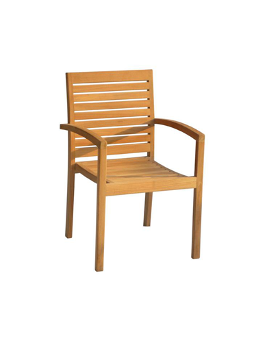 Trent Stacking Chair
