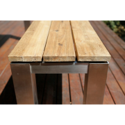 Zilart Backless Bench 140