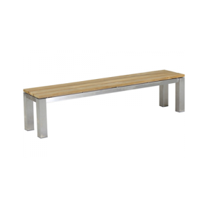 Zilart Backless Bench 190
