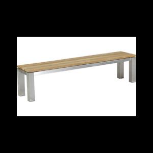 Zilart Backless Bench 190