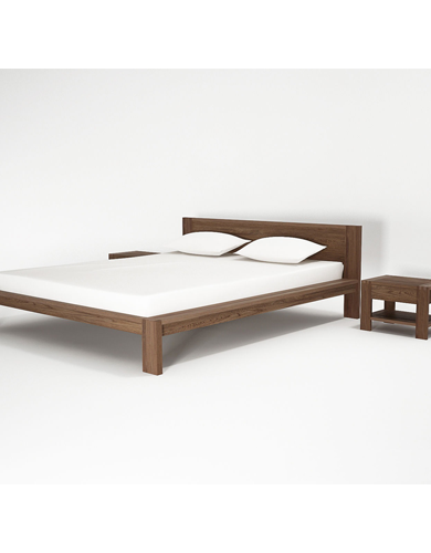 Dawson Queen Size Bed