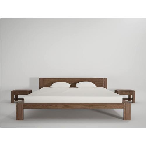 Dawson Queen Size Bed