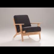 Olave Sofa Single Seat