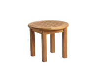 Classic 21 Round Side Table