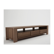 Dawson Tv Cabinet 3 Drawers