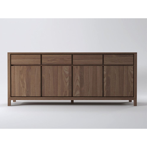 Hawker Sideboard 4 Doors 4 Drawers