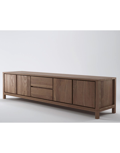 Hawker Sideboard 4 Doors 2 Drawers