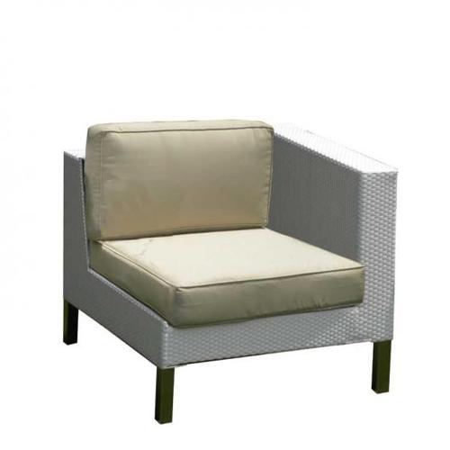 Teak Furniture & Wicker Furniture