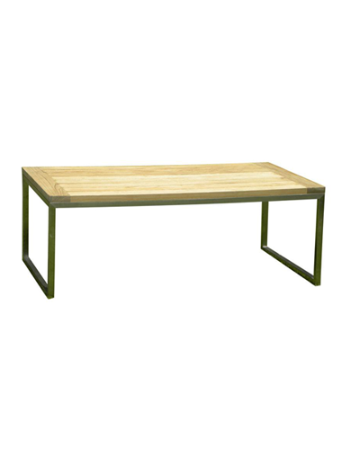 Modena Teak Coffee Table