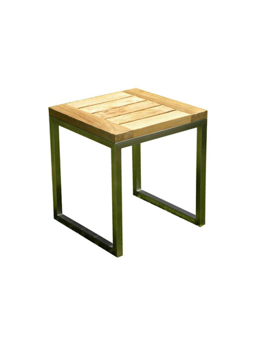 Modena Teak Side Table