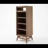 Rhodes Bookcase